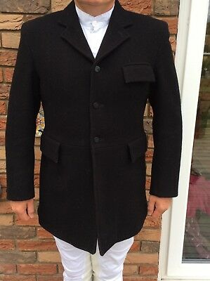 pytchley mens hunt jacket 42inch excellent condition