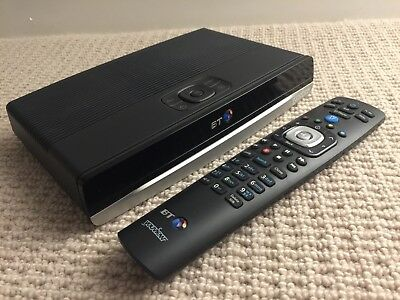 BT YouView Box Humax DTR-T2100 500GB PVR Freeview+ HD