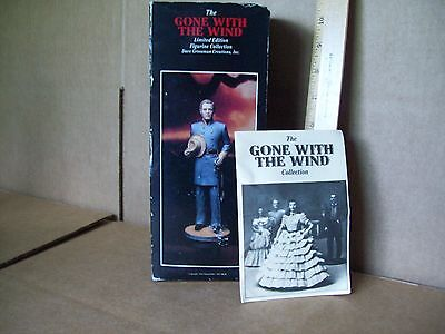 Gone With The Wind Ashley Figure New