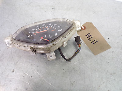 Honda Lead SCV 100 Clocks FREE UK POSTAGE HL11