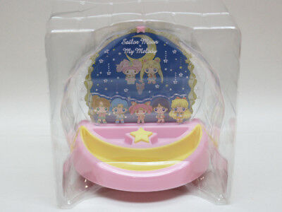 Sailor Moon x My Melody Lighting Up Accessory Tray (Lottery Last Special Prize)