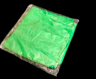 3m x 3m Muslin Cotton Photography Studio Background Backdrop Sheet - Green