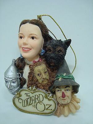 THE WIZARD OF OZ Collector Ornament!. AWESOME!!