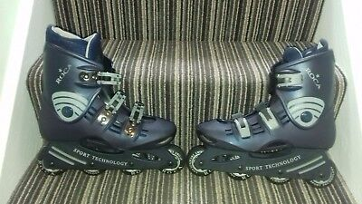Roller Blades size 7 Womans/Mens?