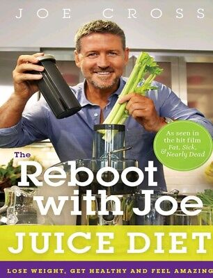 Reboot With Joe Juice Diet - Lose Weight & Get Healthy - Read Details