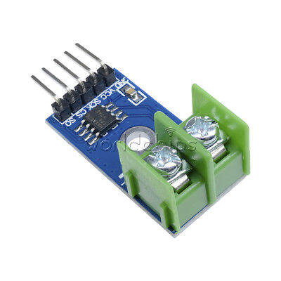 K Type MAX6675 SPI Interface Thermoelement Temperature sensor Module For Arduino