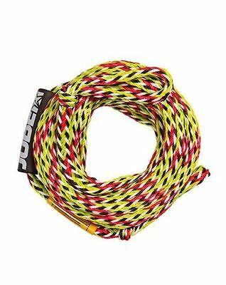 Jobe 4 Person Tow Rope Inflatable Towable Combo Transfer 17 Metres 2017