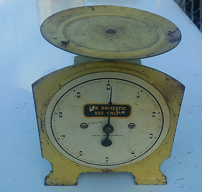 Old Scales