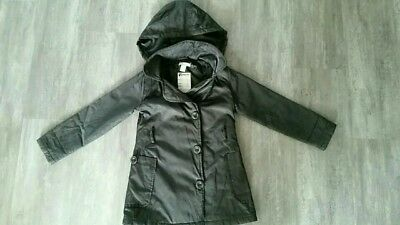Parka / Trench Fille °°° Orchestra °°° 6 Ans