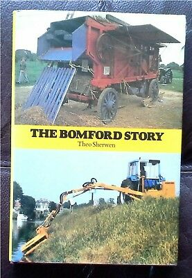 Ok The Bomford Story, A Century Of Service To Agriculture