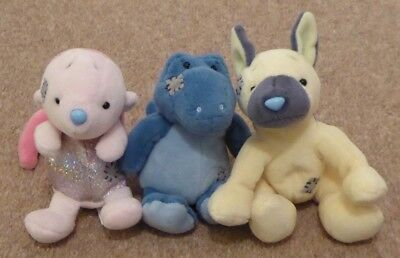 Me to You - Blue Nose Friends Bundle (Numbers 152 - 154)