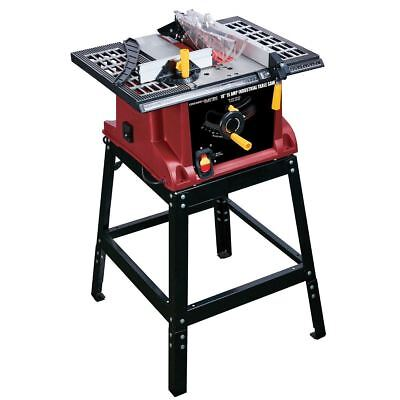 Porter cable 15 amp 10 in carbide tipped table saw 19599 picclick 10 in 15 amp benchtop table saw keyboard keysfo Images