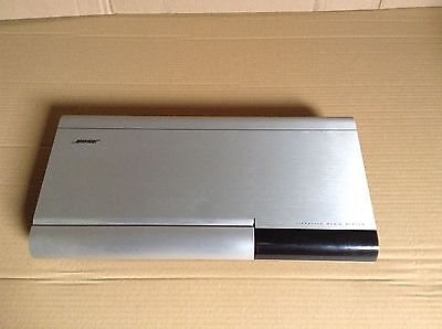 bose lifestyle Cd Player 6 Cd Changer for lifestyle 25 &30 with remote control