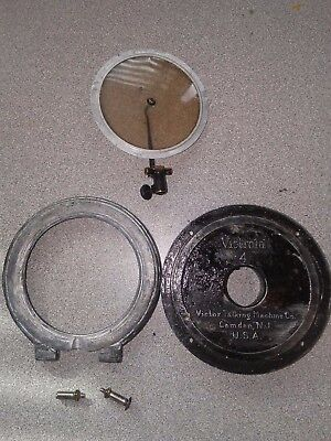Rare Old Victrola # 4 Phonograph Reproducer Good Rebuilding Condition
