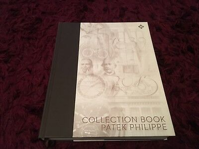 Patek Philippe Collection Book Volume 2 II - 2015 - RARE - Still sealed