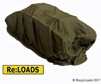 KHAKI Tarped Covered Sheeted WW1 Mark V Tank, British N Gauge / Scale, 1/148