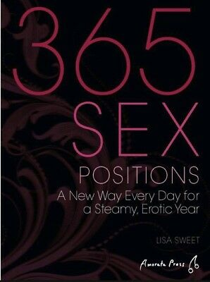365 Sex Positions, Kama Sutra, Great Sex Life! Read Details