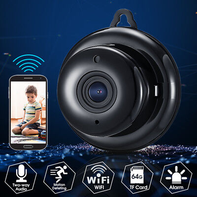 Digoo HD 960P WIFI Onvif Smart IP Camera Baby Monitor Home Security Night Vision