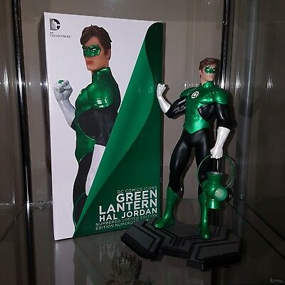 DC Comics Green Lanturn Icon Statue - 1:6 scale