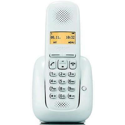 Gigaset A150 DECT Color blanco