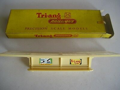 Triang T 26 Platform canopy.  T gauge.  Unused and boxed.