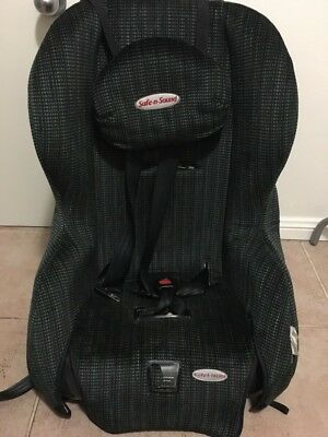 Safe-n-sound Booster Seat