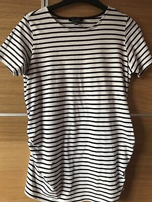 Maternity Top / Tee / T-shirt New Look Size 10 - 12. Unused!
