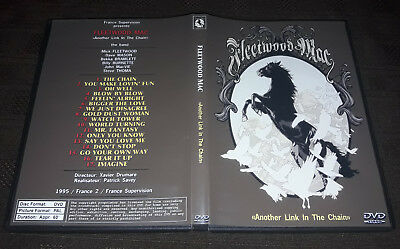 Fleetwood Mac - Another Link In The Chain, Live 1995 DVD SPECIAL FAN EDITION