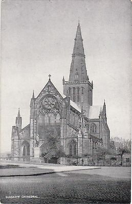 The Cathedral, GLASGOW, Lanarkshire