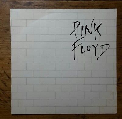 """Pink Floyd Another Brick in the Wall / One of my Turns 7"""" HAR 5194"""
