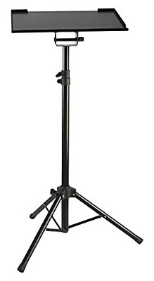 Pulse Floor Stand for Projector - Black