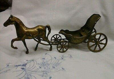 Brass collectible