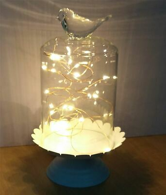Glass Cake Stand ONLY Christmas Decoration Wedding Decoration Single Serving