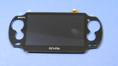 Sony PS Vita 1000 LCD + Touch Screen Digitizer