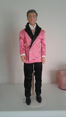 Paul doll, sindys boyfriend