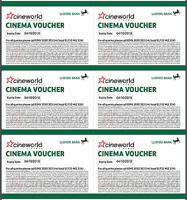 Cineplex coupons july 2018