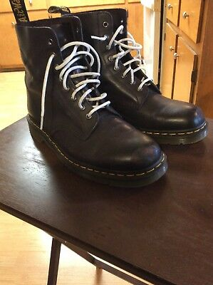 Dr. Martens 1460 Pascal Goth Purple Uk 11 Usa Mens 12