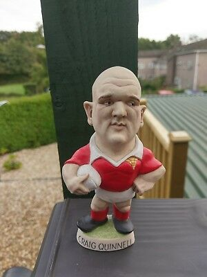 craig quinnell miniature rugby grogg