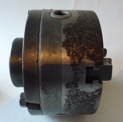 "Vintage 5"" Chuck  for Smart & Brown Lathe Model M Mk 2, Spares or repair"