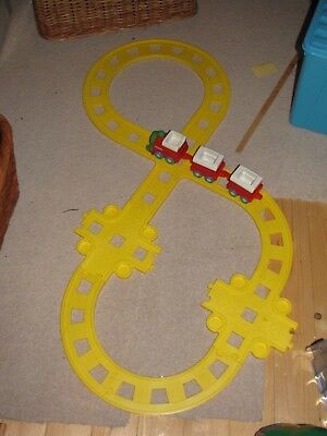 ELC Train Set HappyLand