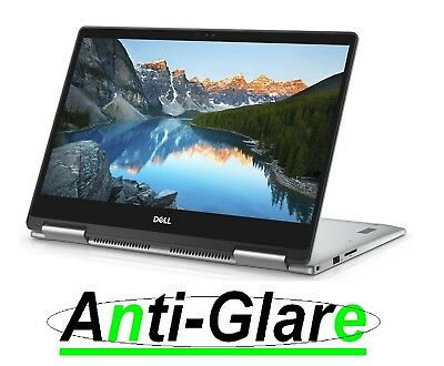 Anti-Glare Screen Protector 13.3 Dell  Inspiron 13 7000 (7373) Thin-bezel Screen