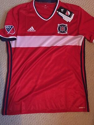 BNWT Chicago Fire Shirt