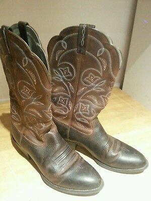 ARIAT WESTERN BOOTS size 7 Riding Boot's Cowboy