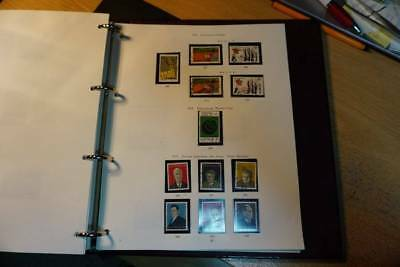 Auistrailia used collection in album 100+ pages (K018)