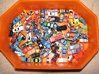 Micro Machines Car Bundle
