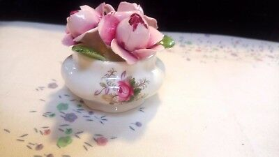 Royal Albert - Lavender Rose Posie - Rare