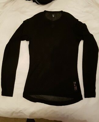 Rapha Mesh Base Layer Size Small Excellent Condition Hardly Worn