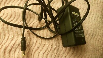 5V SNOM PSU Genuine Original power supply, Fig 8 lead needed,suits all 5V models
