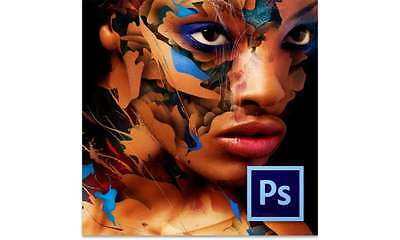 Adobe Photoshop CS 6 EXTENDED | KEIN ABO | WINDOWS | DEUTSCH