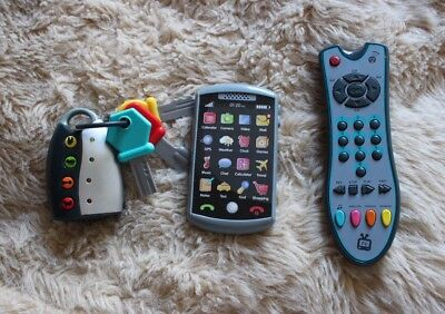 ELC My fist gadget set